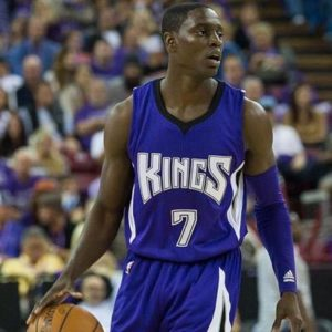 Sacramento Kings Road Jersey