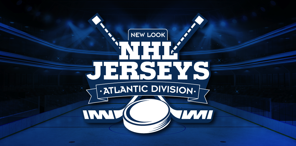 0a46818072d New Look NHL Jerseys: Atlantic Division - Available Here