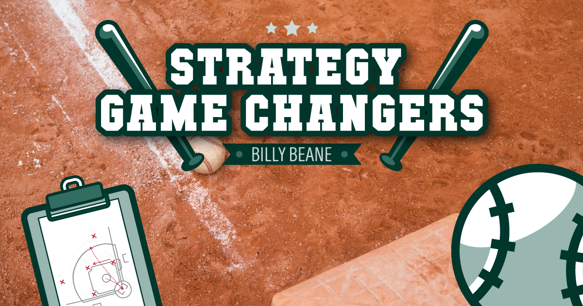 billy beane oakland