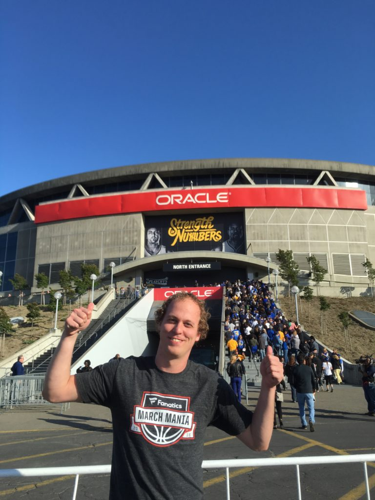 CK-at-Oracle-arena