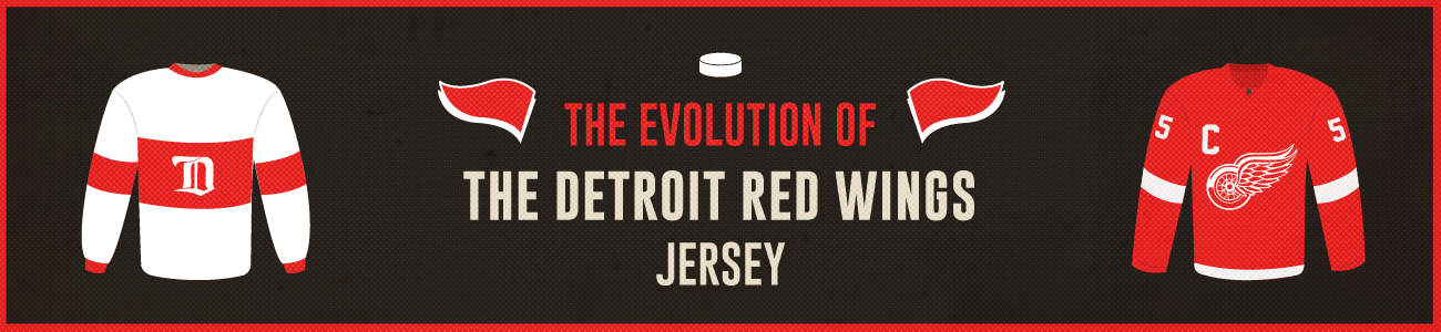 a7c2a3829d8 The Detroit Red Wings date back to the 1920s when they played in the  Western Hockey League as the Victoria Cougars. Looking to build an NHL  franchise, ...