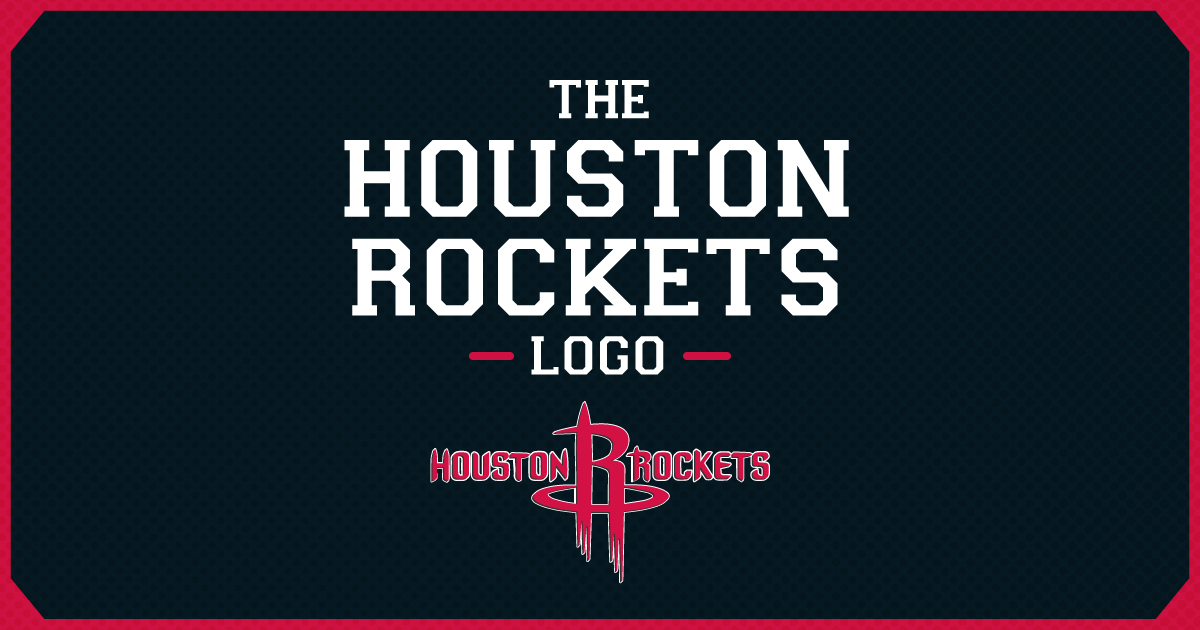 97a2cf4e404 The Evolution of the Houston Rockets Logo