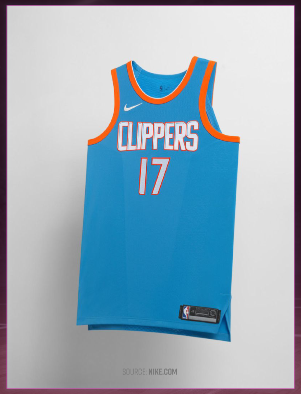 0aa160196 The logos and designs that define the LA Clippers have gone through a fair  bit of change as the team has migrated from Buffalo to San Diego and now  finally ...