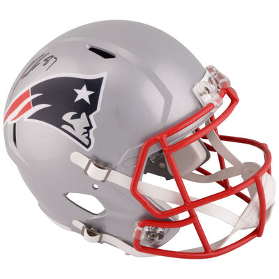 the evolution of the new england patriots jersey