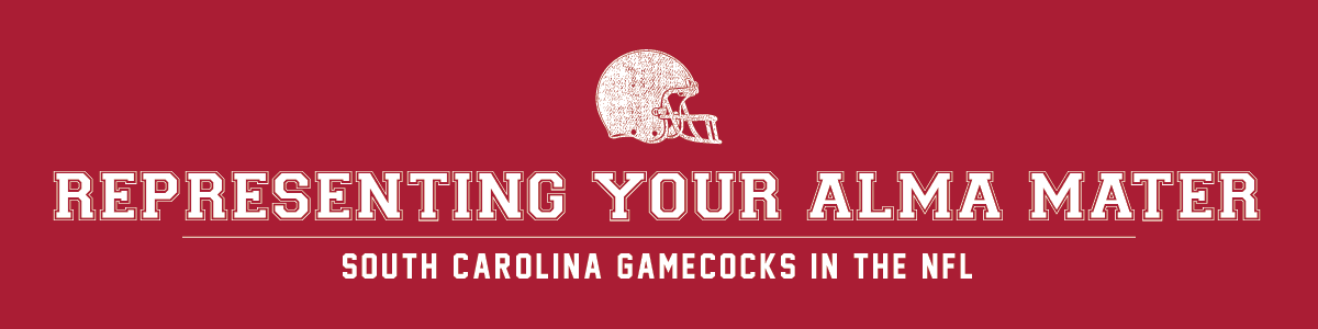 South Carolina Gamecocks-Header