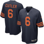 Chicago Bears alternate jersey