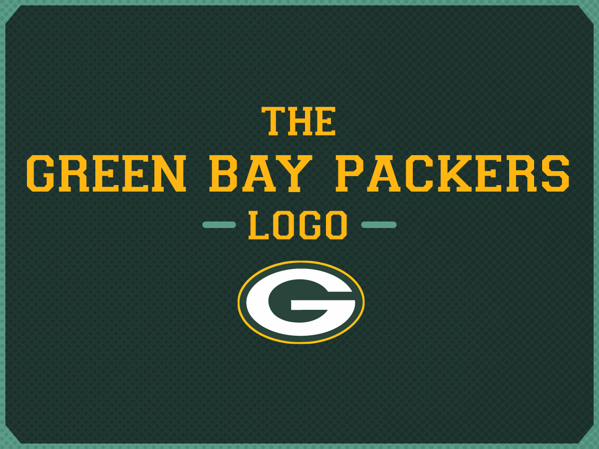 The Evolution Of The Green Bay Packers Logo