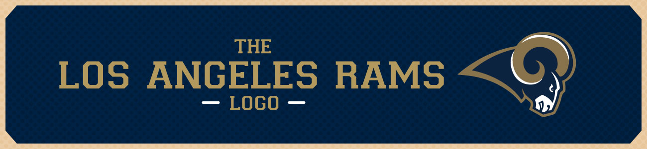 Los Angeles Rams header