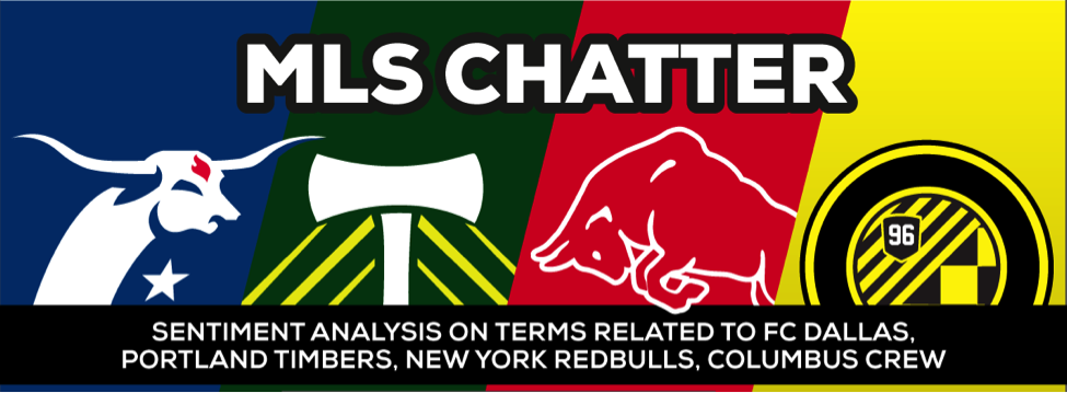 MLS Chatter twitter playoffs 2015