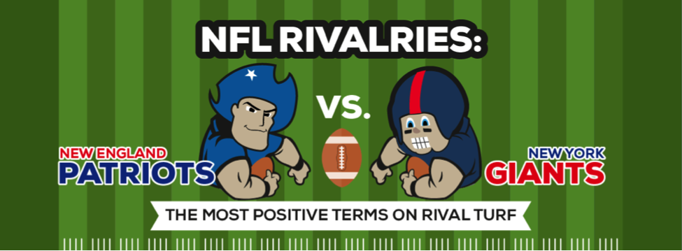 Nfl Rivalries