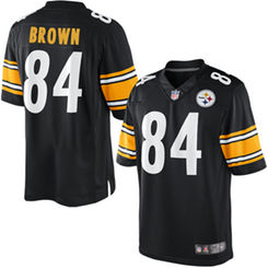 huge selection of 50e7a f3a70 The Evolution of the Pittsburgh Steelers Jersey