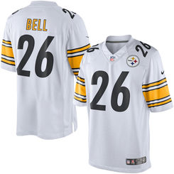 huge selection of 9a600 fb5d9 The Evolution of the Pittsburgh Steelers Jersey