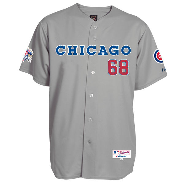 free shipping 80083 73ca3 The Evolution of the Chicago Cubs Jersey